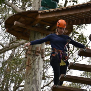 adventure-training-ropes-courses Tree Top adventures