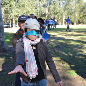 fun outdoor team building activities and games