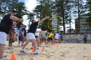 beach volleyball games sydney beaches Manly, Coogee and Bondi