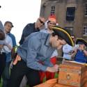 Treasure Hunt Team Building HMAS Success