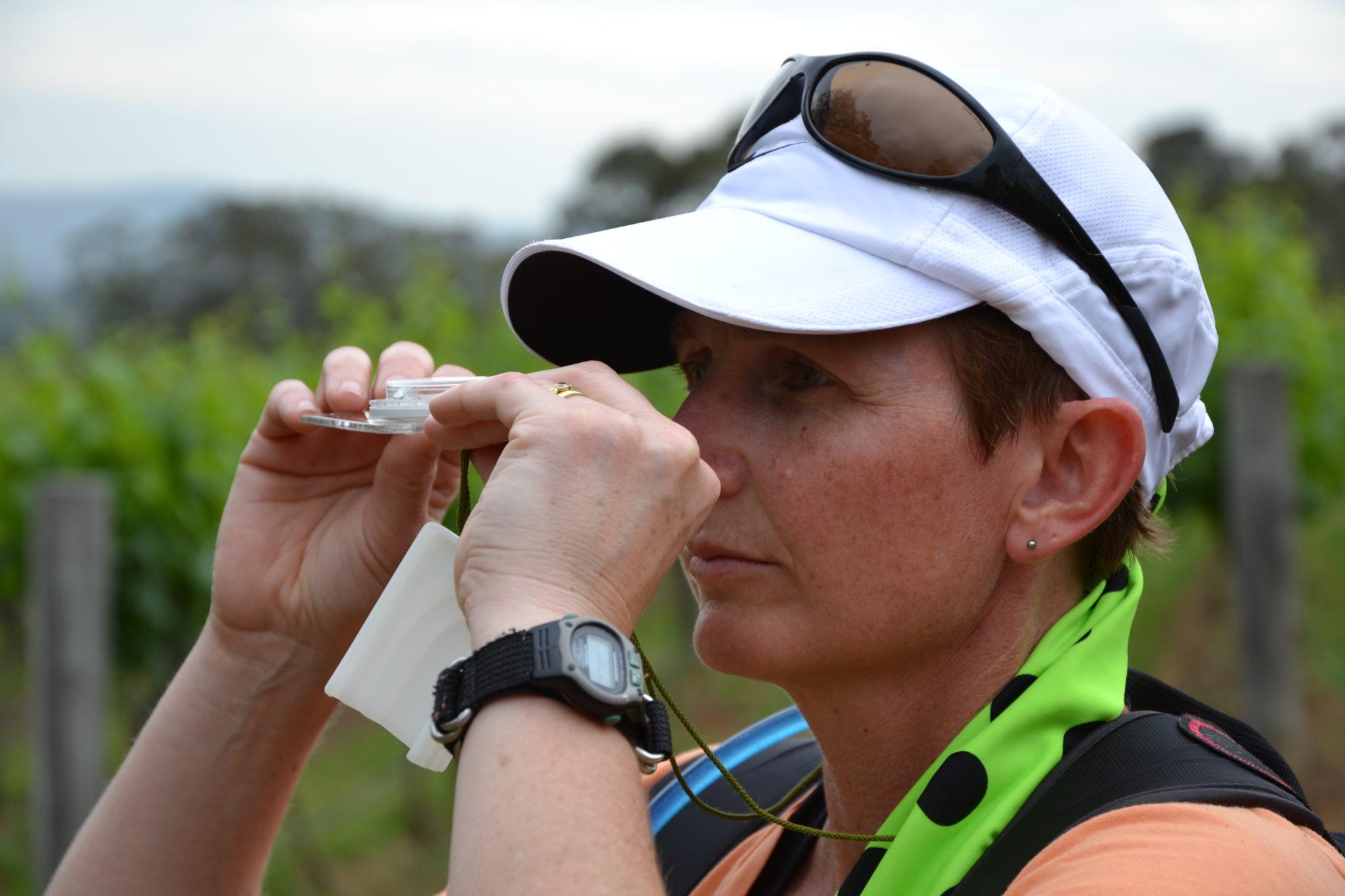 orienteering adventures australia team building
