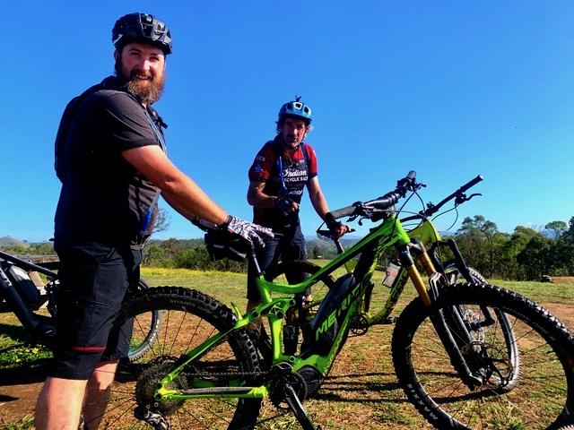 Dungog-Flow-Trails-Tinshed-Brewery-Guided-MTB-Tours