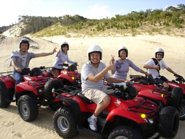 quad bike tours and adventure packages