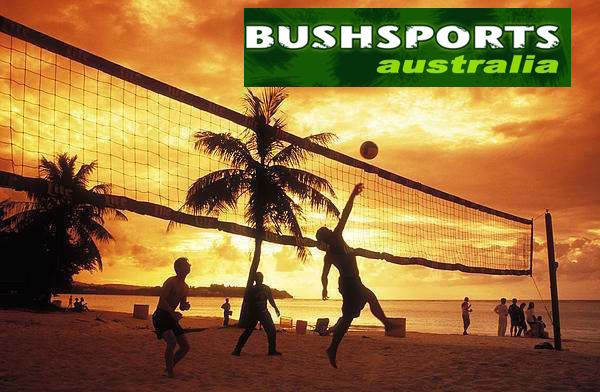 beach activities and games around Sydney beaches