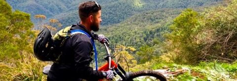 Customised Mountain Biking and Cycle Tours - Bushsports Boomerang Cycle Team will - Take you there!